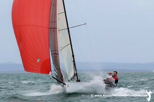 VX ONE Sportsboat Runaway Bay Gold Coast North Preview