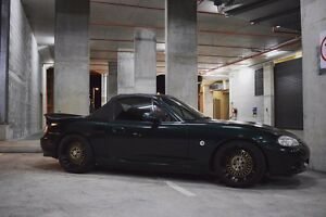 2000 Mazda Mx-5 NB Burpengary Caboolture Area Preview