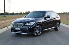 2010 BMW 23D XDRIVE. TOP OF THE RANGE DIESEL. EXCELLENT CONDITION Prestons Liverpool Area Preview