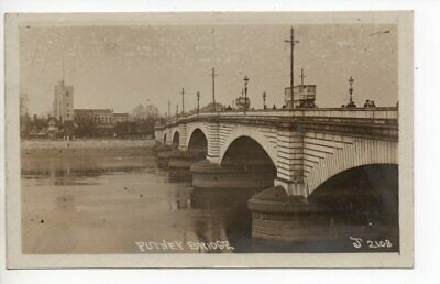 Putney Bridge (Putney Bridge, Wandsworth, London)