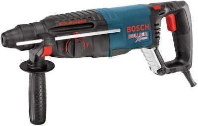 Bosch 11255vsr-rt Bulldog Xtreme 1-inch Sds-plus D-handle Rotary Hammer