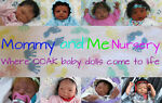 Mommy and Me Nursery