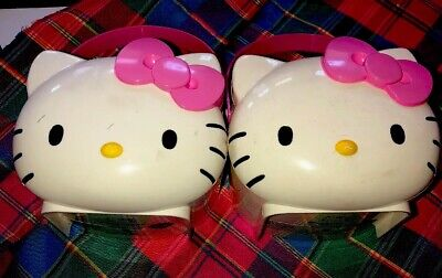 Hello Kitty Easter Baskets (2) - Hello Kitty Easter Baskets