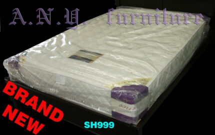 Soft Prince SH999 All Size Mattress from $214