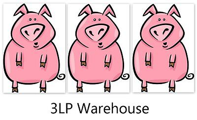 3LP Warehouse