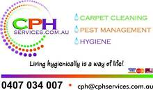 Gold Coast Carpet Cleaning - Pest Control - Bond Cleaning Central West Area Preview
