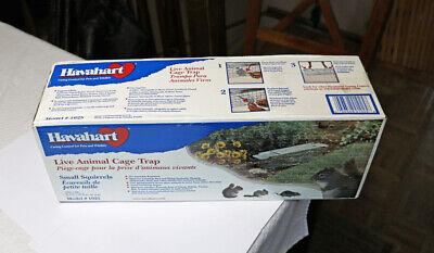 Havahart Live Animal Trap (Havahart Live Animal Trap Model 1025 New in Open Box)