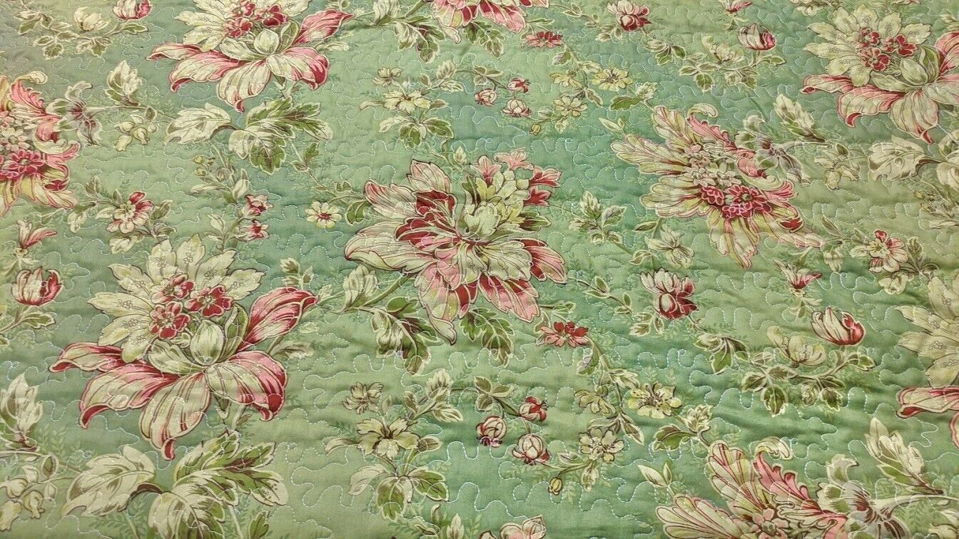 corsage 54 wide reversible double face quilted