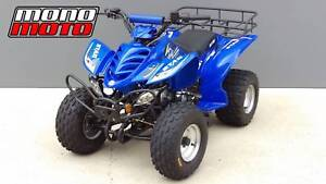 125cc 2019 QUAD BIKE - STAR - $1,750 RIDE AWAY - ELSTAR DEALER Brendale Pine Rivers Area Preview