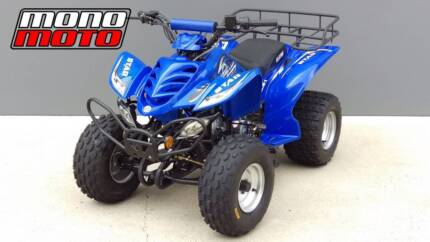 125cc ADULT QUAD - ELSTAR STAR - $1,750 RIDE AWAY - DEALER Brendale Pine Rivers Area Preview