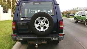 Land rover discovery ls Campbelltown Campbelltown Area Preview