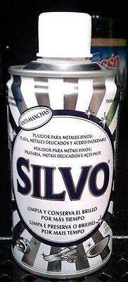 Silvo Silver Polisher 200Ml 6 7 Oz  Quality You Can Trust Buy 3 Get 1 Free