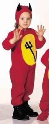 Kostüm Kinderkostüm Kleiner Teufel Gr. - Kleiner Teufel Kostüm Kinder