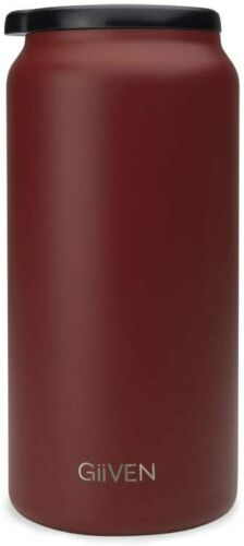 GiiVEN By MiiR 20 oz Vacuum Insulated Tumbler Lava Red