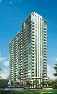 Brand new Apartment for Rent or Lease in Heart of Mississauga