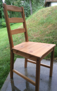 IKEA Chairs For Sale x 4