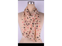 Ladies Scarf - nice gift idea