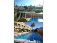 SPAIN TORREVIEJA APARTMENTS FOR SALE