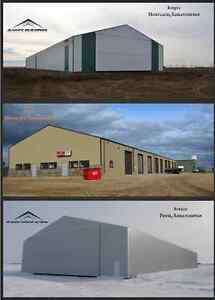 SUPPLYING AGRICULTURAL AND COMMERCIAL POST FRAME BUILDINGS Regina Regina Area image 2