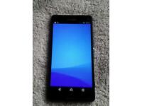 Android Sony xperia z3 compact black