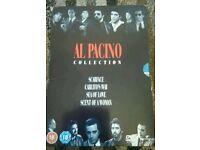 Al Pacino box set