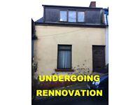 2 Bedroom Townhouse @ £90 per week