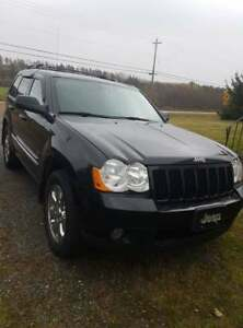 2010 Jeep Grand Cherokee North Edition