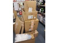 Free used cardboard boxes and packing collection only