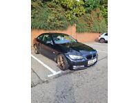 BMW, 3 SERIES, 335i, SE, Coupe, 2007, Semi-Auto, 2979 (cc), 2 doors