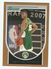 Bowman Rookie Kevin Durant Basketball Trading Cards