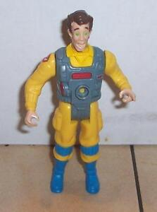 1986-Kenner-THE-REAL-GHOSTBUSTERS-Screaming-Heroes-Peter-Venkman-Action-Figure