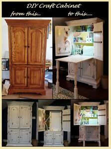 looking for an Armoire