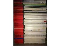 Over 150 Q Music Magazines, Uncut + Supplements - Excellent Condition - Buyer Uplifts - £40 ono