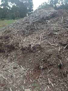 Tree loppers mulch Margaret River Margaret River Area Preview