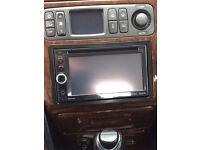 JVC KW-AV60BT for sale!