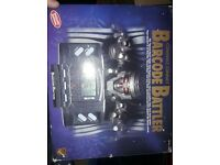 Barcode battler 1992