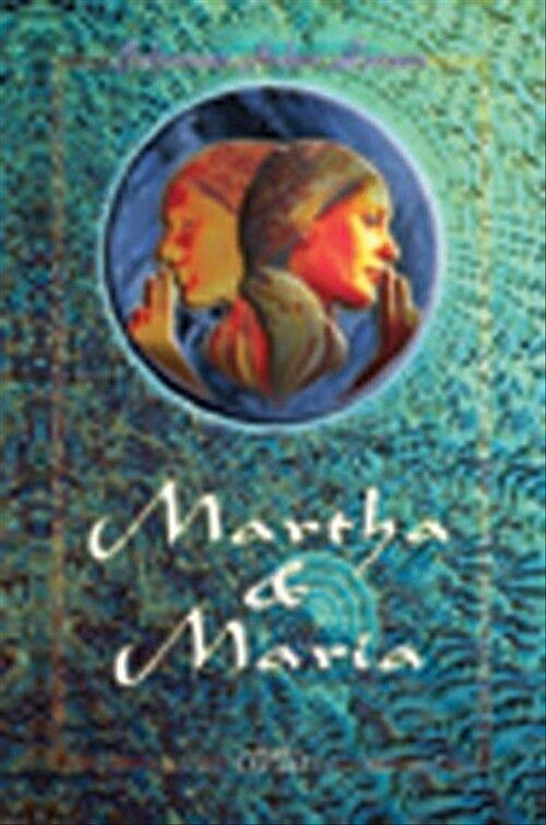 Martha & Maria - Johannes Anker Larsen