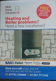 Gas safe engineer Plumber( boiler service install repair)