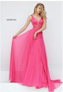 Sherry Hill dress