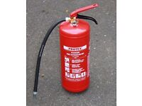 PROTEX 6KG DRY POWDER ABC FIRE EXTINGUISHER NEW + NEVER USED