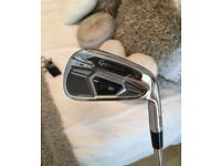 Taylormade psi tour forged irons