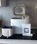 Sunbeam Turbo Bakehouse Breadmaker Banyo Brisbane North East Preview