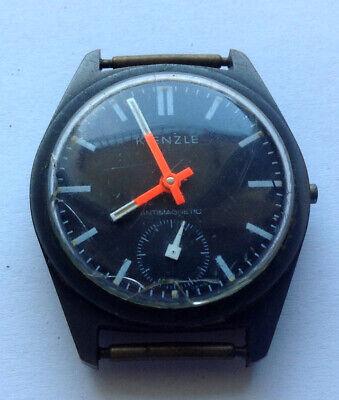 KIENZLE 051e53 - Rare vintage GDR DDR Uhren , 50er Jahren segunda mano  Embacar hacia Argentina