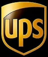 Part Time Afternoon Package Handlers - Richmond