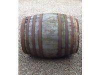 Large Barrells