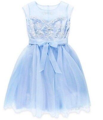 NWT DISNEY PARKS THE DRESS SHOP WOMENS CINDERELLA DRESS - Cinderella Dress Shop