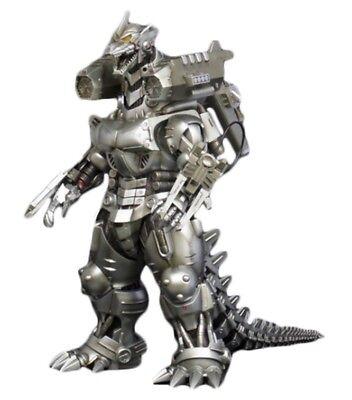 """JUN172927: Plex X-Plus Godzilla Kaiju Tokyo SOS Mechagodzilla 2003 VER PX, 12"""""""