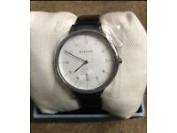 Skagen Anita SKW2415 ladies watch silver BNWT
