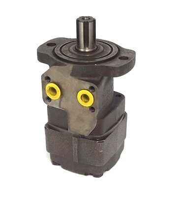 New White Rs14110600 Roller Stator Hydraulic Motor Cc 240