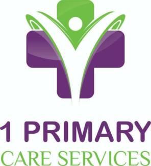 1 Primary Care Services Pty Ltd